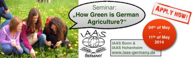 Seminar Germany